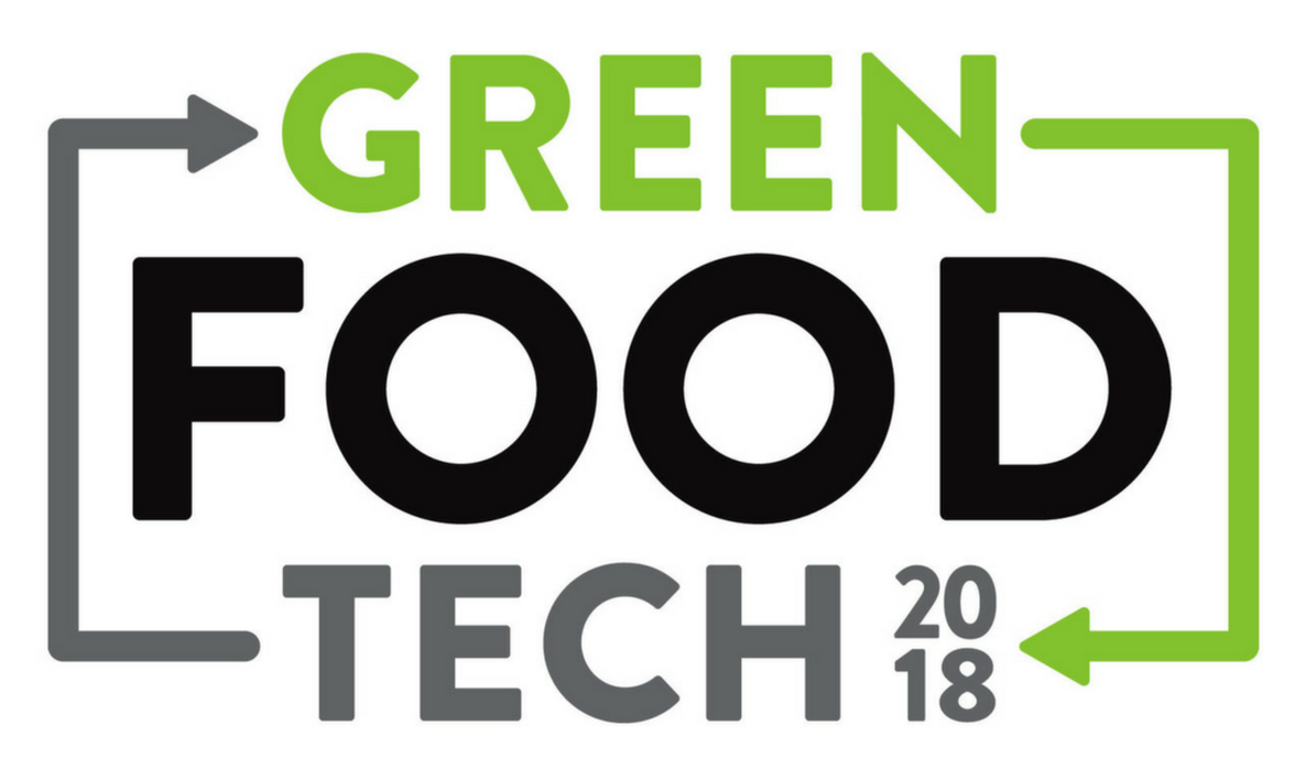 Green Food Tech 2018